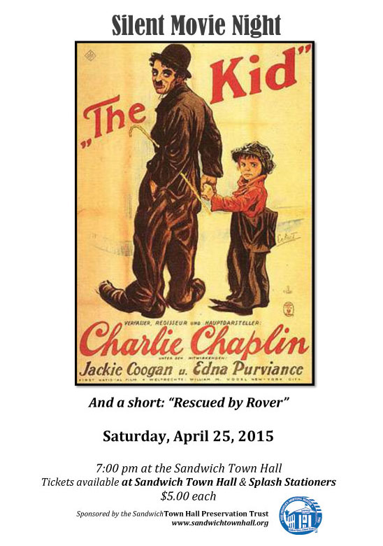 The-Kid-Poster