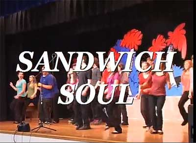SandwichSoul400